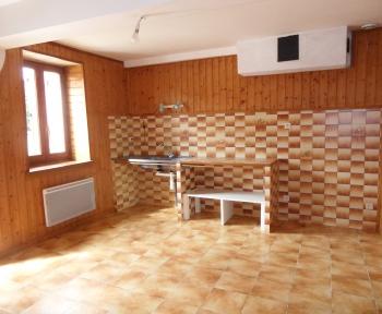 Location Maison 2 pièces Sambin (41120)