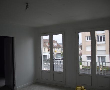 Location Appartement 5 pièces Mainvilliers (28300) - Centre Cial. des Acacias