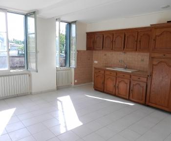 Location Maison avec jardin 3 pièces Monthou-sur-Bièvre (41120) - Quartier calme