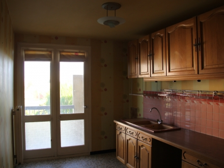 Location Appartement 4 pièces Chartres (28000) - Bords de l'Eure