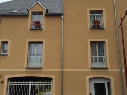 Location Appartement 4 pièces Bonneval (28800)