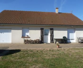 Location Maison avec jardin 4 pièces Dangeau (28160) - LA CHESNAIE à DANGEAU