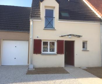 Location Maison 4 pièces Morancez (28630)