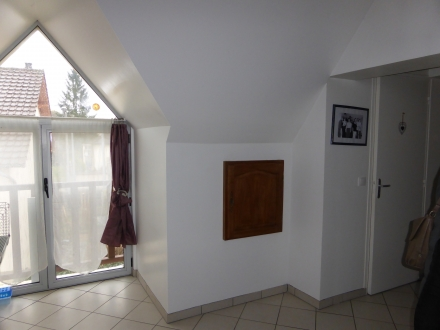 Location Appartement 3 pièces Gallardon (28320)