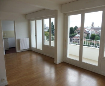 Location Appartement 2 pièces Châtillon (92320) - CENTRE VILLE