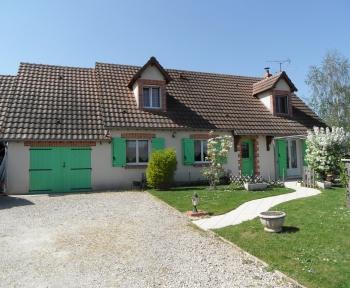 Location Maison 6 pièces Chitenay (41120)
