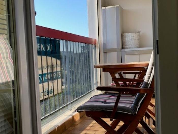 Location Appartement avec balcon 2 pièces Chartres (28000)