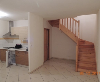 Location Appartement 3 pièces Nogaro (32110) - centre ville