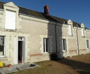 Location Maison avec jardin 4 pièces Méhers (41140)