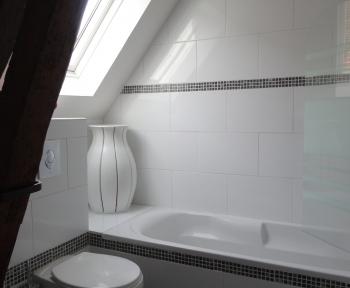 Location Appartement 2 pièces Chartres (28000) - centre ville