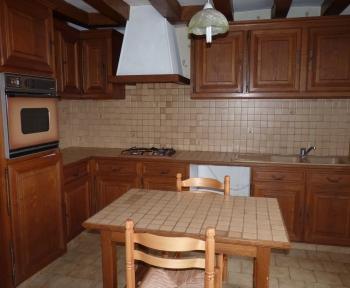 Location Maison avec jardin 3 pièces Luzillé (37150)
