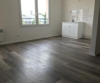 Location Appartement 4 pièces Chartres (28000) - Faubourg la grappe