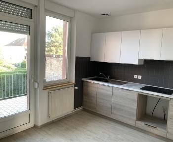 Location Appartement 4 pièces Haguenau (67500) - rue du Foulon