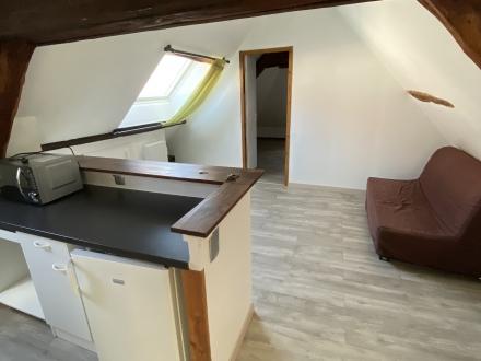 Location Appartement 2 pièces Gallardon (28320)