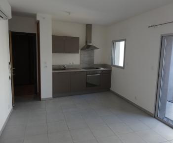 Location Appartement 2 pièces Nîmes (30000) - Cadereau