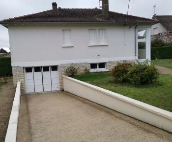 Location Maison 4 pièces  () - proche lycée Fourier