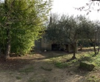 Location Mas  pièces Saumane-de-Vaucluse (84800)