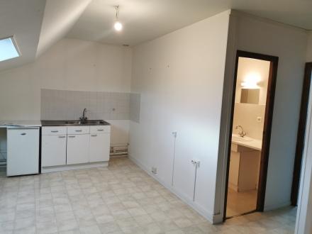 Location Appartement 2 pièces Reims (51100) - LAON