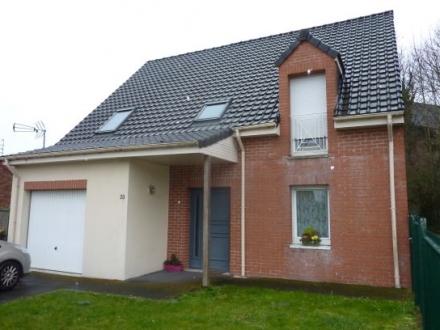 Location Maison 5 pièces Cambrai (59400) - RUE RENE DUMONT