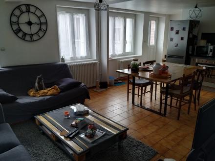 Location Maison 4 pièces Saint-Claude-de-Diray (41350) - ST CLAUDE DE DIRAY
