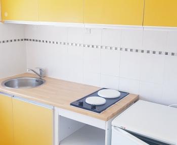 Location Appartement 1 pièce Tours (37000) - rabelais-giraudeau