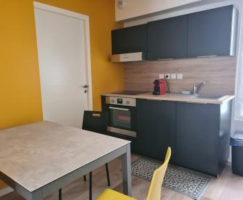 Location Appartement 2 pièces Tours (37000) - gare