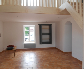Location Maison 3 pièces Saint-Andelain (58150)