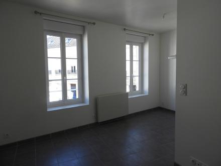 Location Maison 2 pièces Romorantin-Lanthenay (41200)