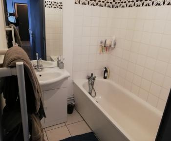 Location Appartement 2 pièces Valenciennes (59300) - rue des marquis
