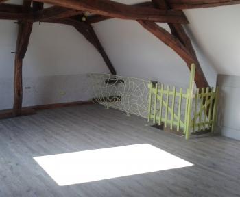 Location Maison 4 pièces Ouchamps (41120) - avec jardin